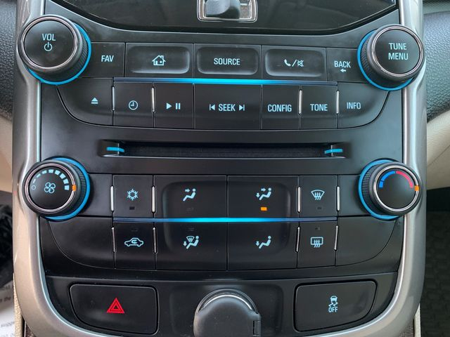 2014 Chevrolet Malibu LT 3 MONTH/3,000 MILE NATIONAL POWERTRAIN WARRANTY Mesa, Arizona 19