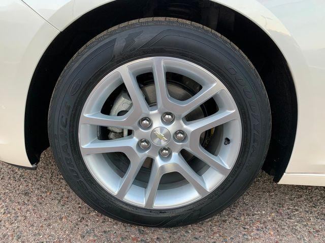 2014 Chevrolet Malibu LT 3 MONTH/3,000 MILE NATIONAL POWERTRAIN WARRANTY Mesa, Arizona 23