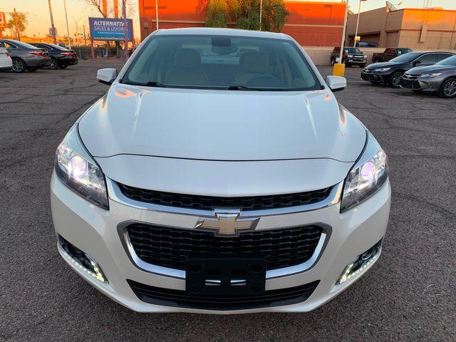 2014 Chevrolet Malibu LT 3 MONTH/3,000 MILE NATIONAL POWERTRAIN WARRANTY Mesa, Arizona 7