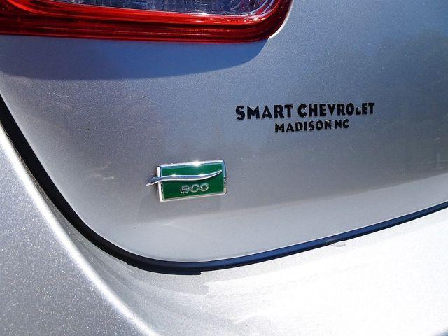 2014 Chevrolet Malibu LT Madison, NC 11