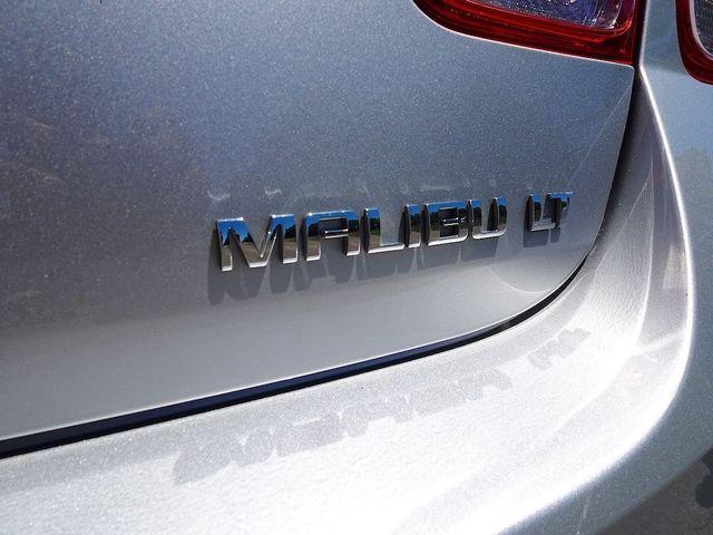 2014 Chevrolet Malibu LT Madison, NC 12