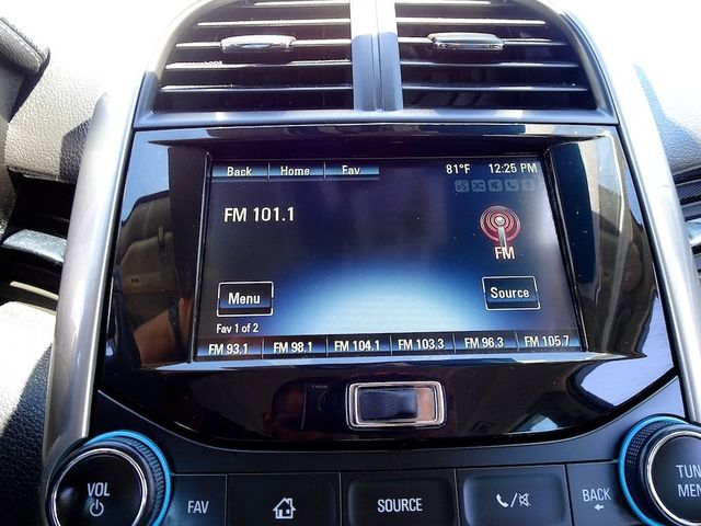 2014 Chevrolet Malibu LT Madison, NC 19