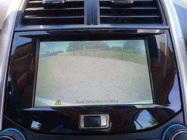 2014 Chevrolet Malibu LT Madison, NC 20