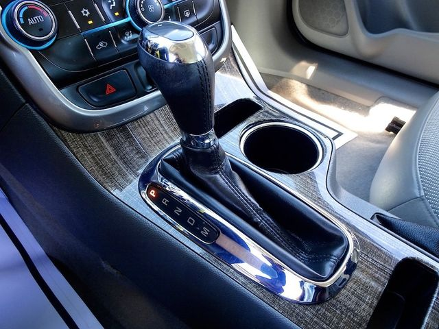 2014 Chevrolet Malibu LT Madison, NC 22