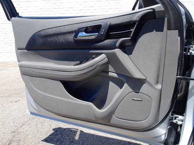 2014 Chevrolet Malibu LT Madison, NC 24