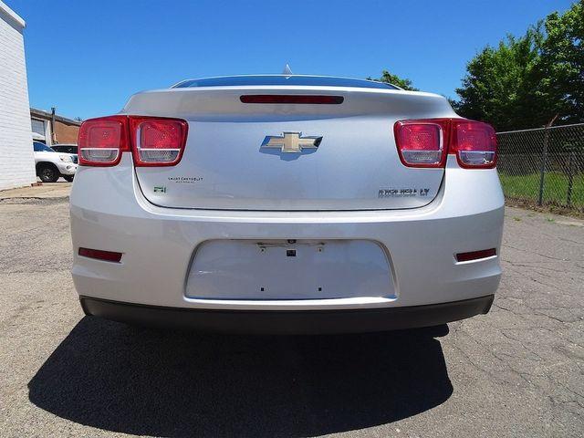 2014 Chevrolet Malibu LT Madison, NC 3