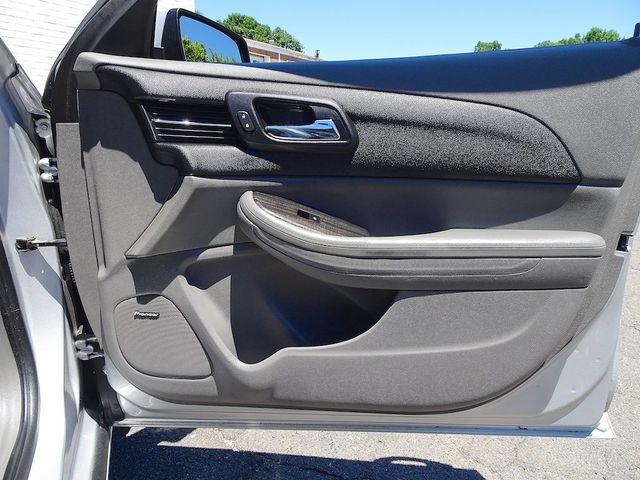 2014 Chevrolet Malibu LT Madison, NC 37