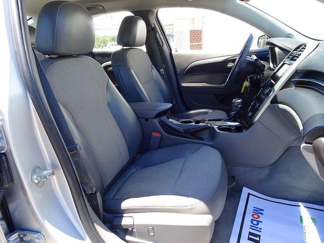 2014 Chevrolet Malibu LT Madison, NC 39