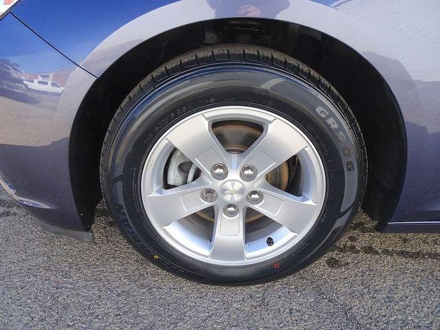 2014 Chevrolet Malibu LT Madison, NC 10