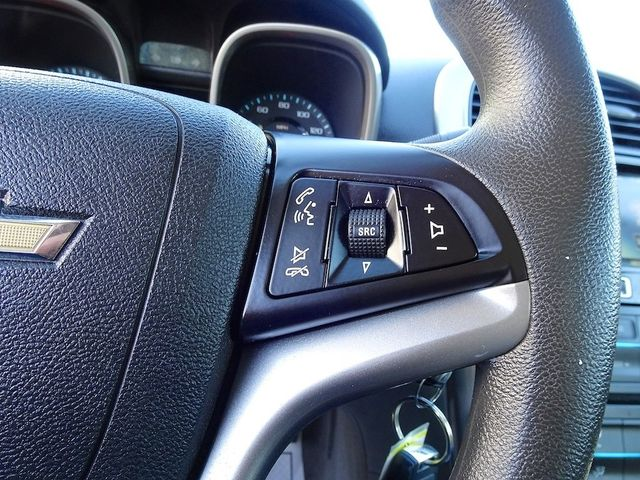 2014 Chevrolet Malibu LT Madison, NC 16