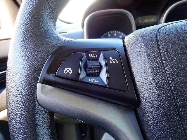 2014 Chevrolet Malibu LT Madison, NC 17