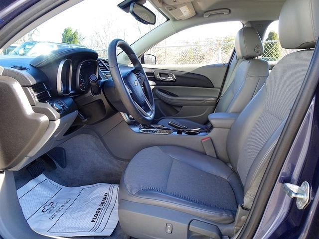 2014 Chevrolet Malibu LT Madison, NC 25