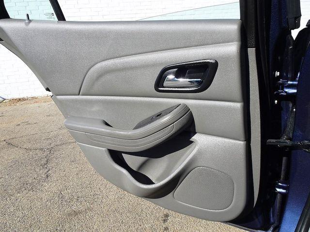 2014 Chevrolet Malibu LT Madison, NC 27