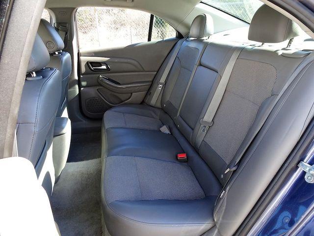 2014 Chevrolet Malibu LT Madison, NC 29