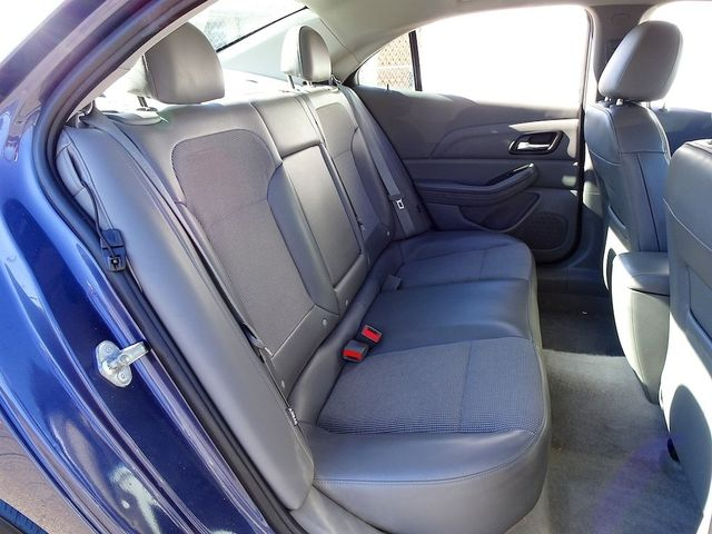 2014 Chevrolet Malibu LT Madison, NC 32