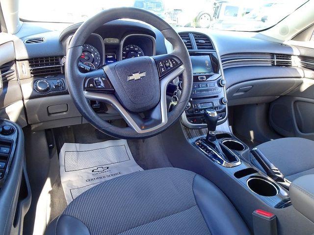 2014 Chevrolet Malibu LT Madison, NC 34