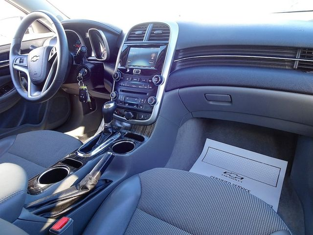 2014 Chevrolet Malibu LT Madison, NC 35