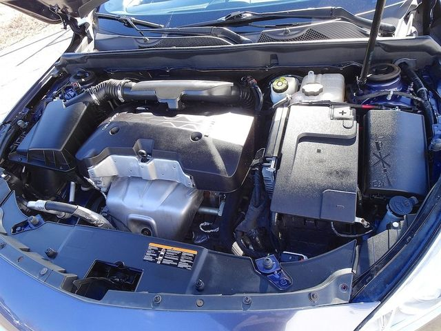 2014 Chevrolet Malibu LT Madison, NC 42
