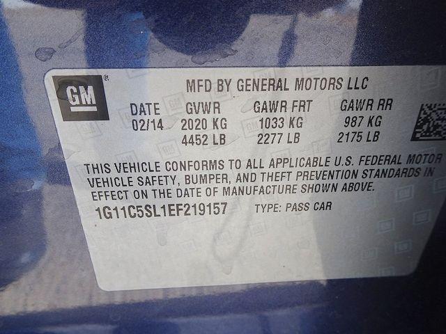 2014 Chevrolet Malibu LT Madison, NC 46