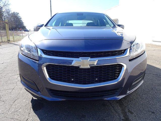 2014 Chevrolet Malibu LT Madison, NC 7