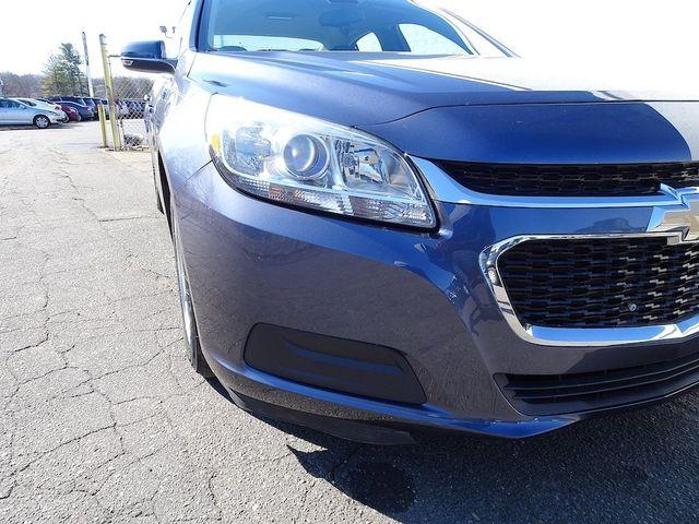 2014 Chevrolet Malibu LT Madison, NC 8