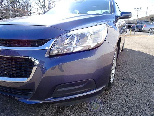 2014 Chevrolet Malibu LT Madison, NC 9