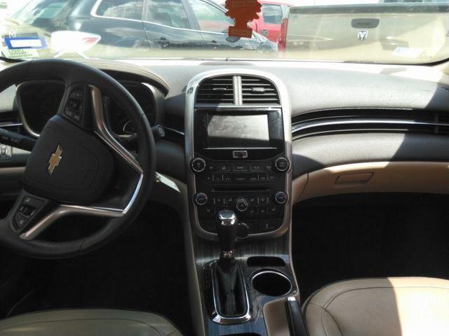 2014 Chevrolet Malibu LTZ Madison, NC 1