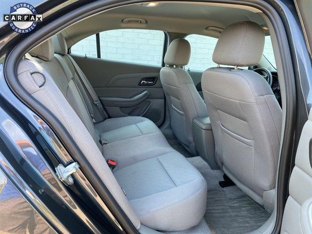 2014 Chevrolet Malibu LS Madison, NC 9