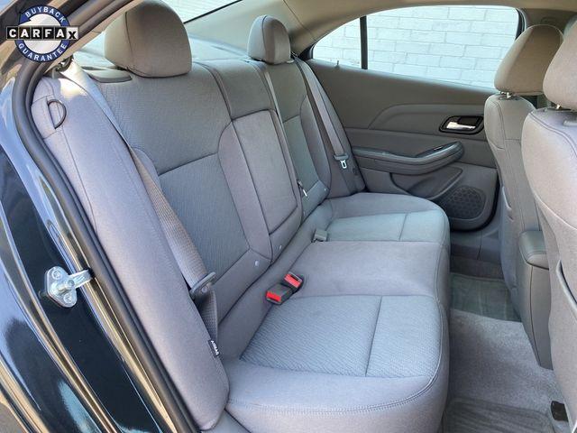 2014 Chevrolet Malibu LS Madison, NC 10