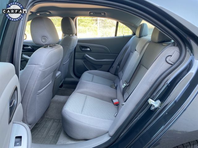 2014 Chevrolet Malibu LS Madison, NC 18