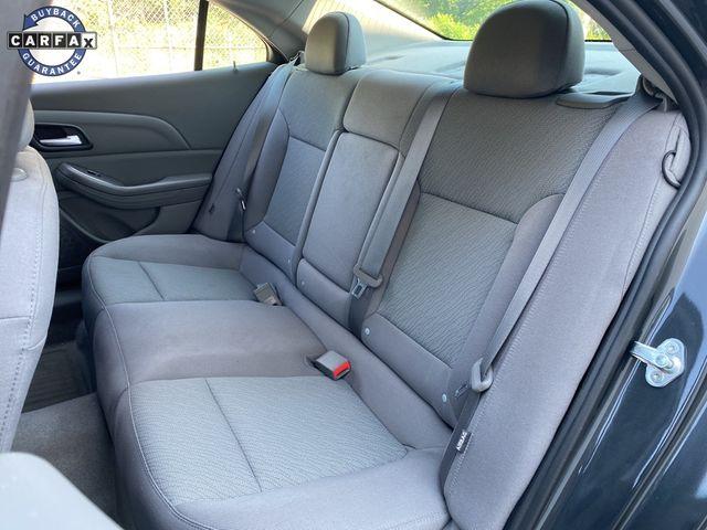 2014 Chevrolet Malibu LS Madison, NC 19