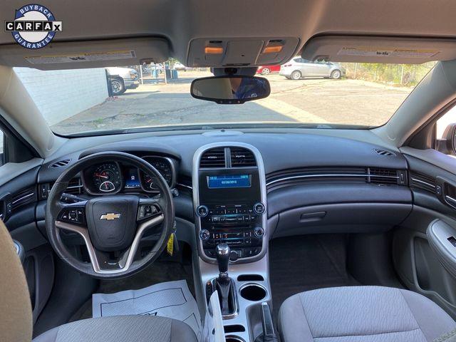 2014 Chevrolet Malibu LS Madison, NC 20