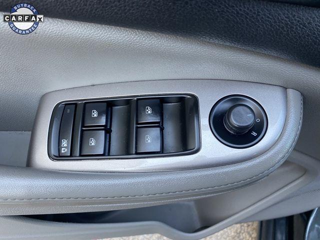 2014 Chevrolet Malibu LS Madison, NC 24