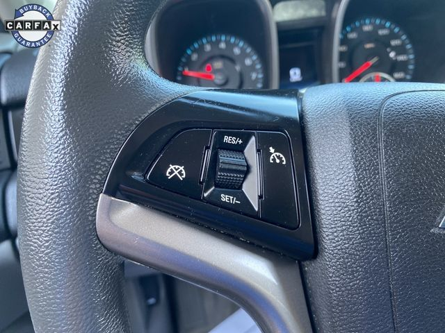 2014 Chevrolet Malibu LS Madison, NC 28