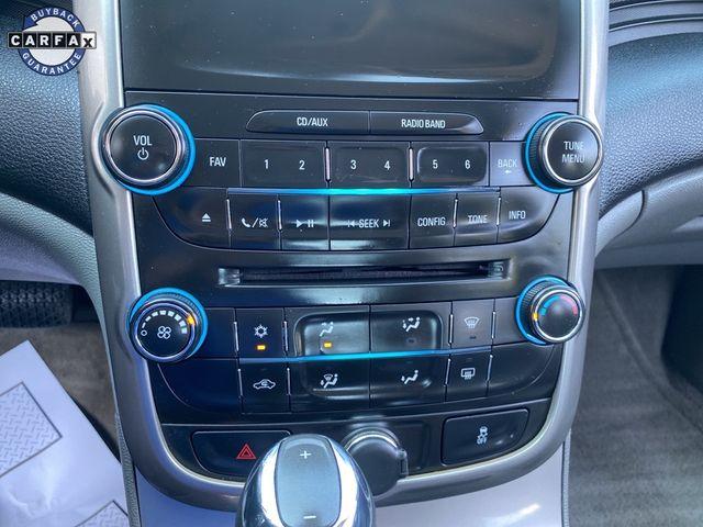 2014 Chevrolet Malibu LS Madison, NC 30