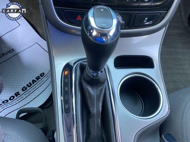 2014 Chevrolet Malibu LS Madison, NC 31