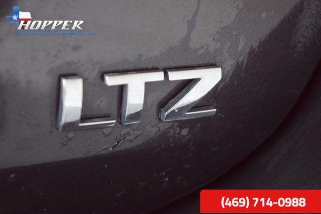 2014 Chevrolet Malibu LTZ 1LZ in McKinney Texas, 75070