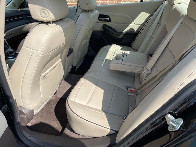2014 Chevrolet Malibu LTZ in Medina, OHIO 44256