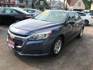 2014 Chevrolet Malibu LS  city Wisconsin  Millennium Motor Sales  in , Wisconsin