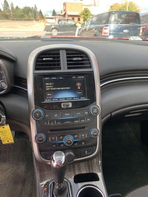 2014 Chevrolet Malibu LT in Missoula, MT 59801