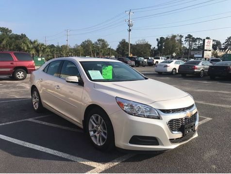 2014 Chevrolet Malibu LT | Myrtle Beach, South Carolina | Hudson Auto Sales in Myrtle Beach, South Carolina