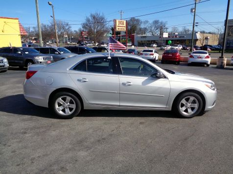 2014 Chevrolet Malibu LS | Nashville, Tennessee | Auto Mart Used Cars Inc. in Nashville, Tennessee
