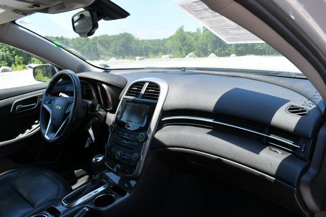 2014 Chevrolet Malibu LTZ Naugatuck, Connecticut 11
