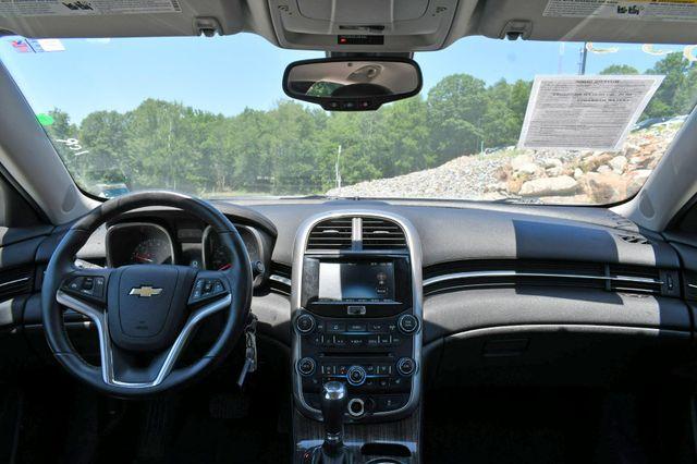 2014 Chevrolet Malibu LTZ Naugatuck, Connecticut 18