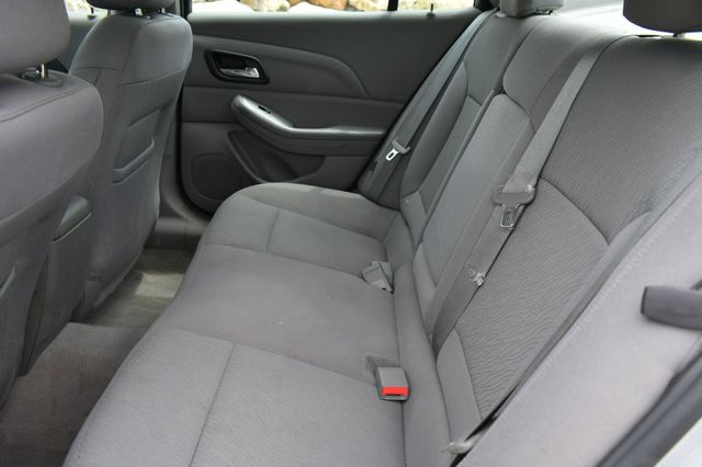 2014 Chevrolet Malibu LS Naugatuck, Connecticut 16