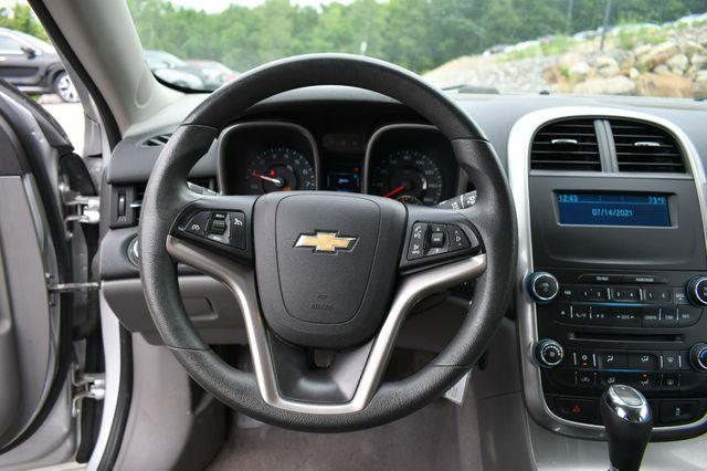 2014 Chevrolet Malibu LS Naugatuck, Connecticut 21