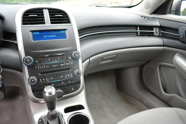 2014 Chevrolet Malibu LS Naugatuck, Connecticut 22