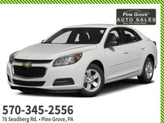 2014 Chevrolet Malibu LT | Pine Grove, PA | Pine Grove Auto Sales in Pine Grove