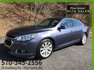 2014 Chevrolet Malibu in Pine Grove PA