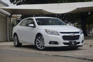 2014 Chevrolet MALIBU LT in Richardson, TX 75080